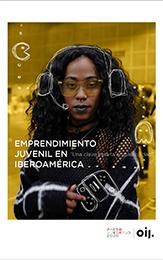 Libro: Emprendimiento juvenil en Iberoamérica