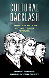 Libro: Cultural Backlash