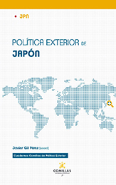 Libro: Política exterior de Japón