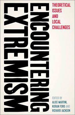 Libro: Encountering Extremism