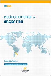 Libro: Política exterior de Argentina