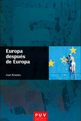 Libro: Europa después de Europa