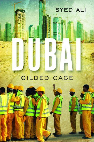 Syed Ali. Dubai. Gilded Cage