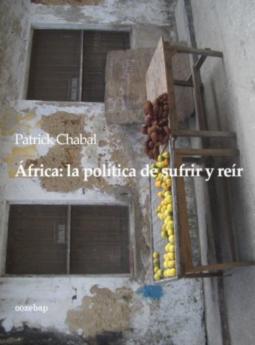 África: la política de sufrir y reír