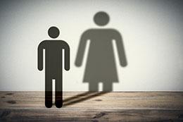 Disforia de género infantil