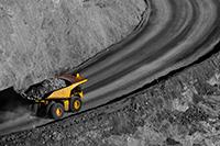 A exploração do carvão mineral no distrito de Moatize, Moçambique