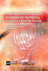Libro: Dilemas bioéticos actuales