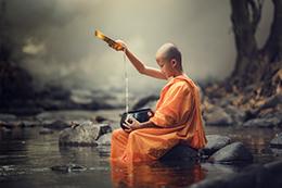 Ética budista