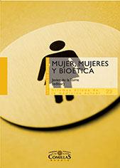 Libro: Mujer, mujeres y bioética