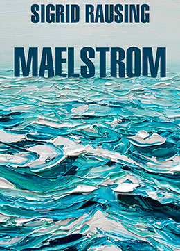 Sigrid Rausing-Maelstrom