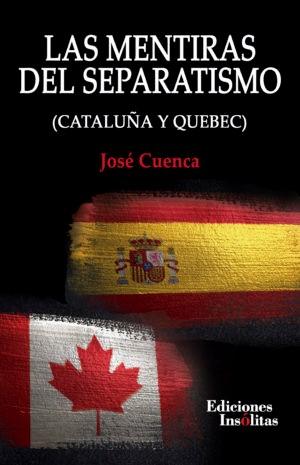 Libro: Las mentiras del separatismo