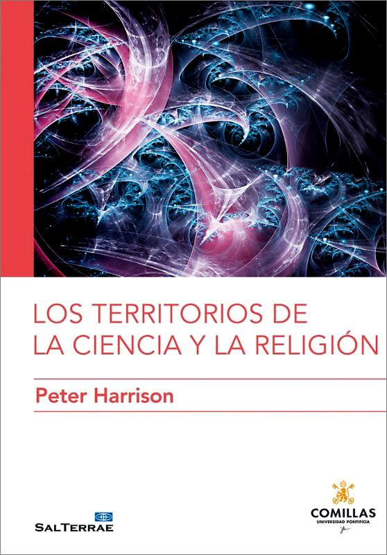 Libro: Los territorios de la ciencia y la religión
