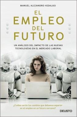Libro: El empleo del futuro