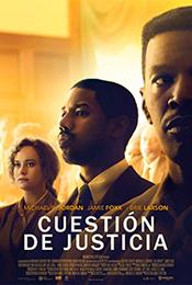 Cine. Cuestión de justicia