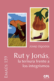 Libro. Rut y Jonás, la ternura frente a los integrismos