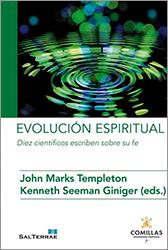 Libro: Evolución espiritual