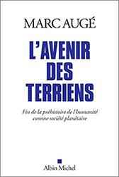 Libro: L'avenir des terriens