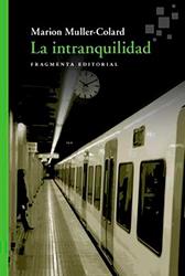 Libro: La intranquilidad