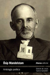 Ósip Mandelstam, Antología poética