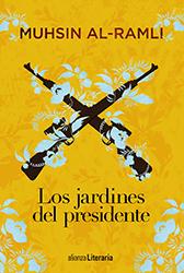 Libro: Los jardines del presidente