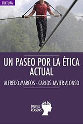 Libro: Un paseo por al ética actual
