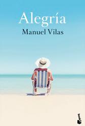 Libro: Alegría, Manuel Vilas