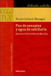 Libro: Pan de sensatez y agua de sabiduría