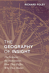Libro: The Geography of insight