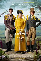 Película: Emma, de Autumn de Wilde