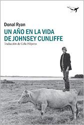 Libro: Un año en la vida de Johnsey Cunliffe