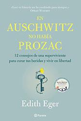 Libro: En Auschwitz no había Prozac