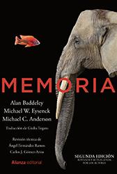 Libro: Memoria