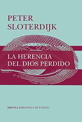 Libro: La herencia del Dios perdido