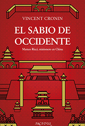 Libro: El sabio de Occidente