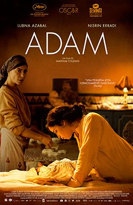 Película: Adam, de Maryam Touzani