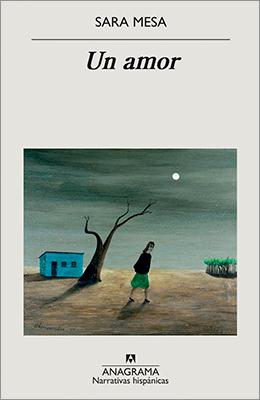 Libro: Sara Mesa, Un amor