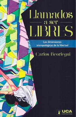 Libro: Llamados a ser libres