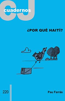Libro:  ¿Por qué Haití?