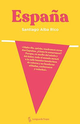 Libro: España