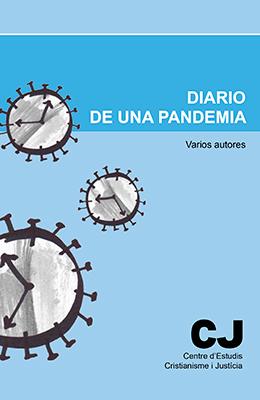 Libro: Diario de una pandemia