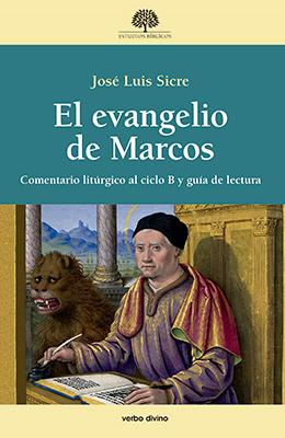 Libro: El evangelio de Marcos