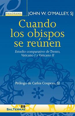 Libro: Cuando los obispos se reúnen