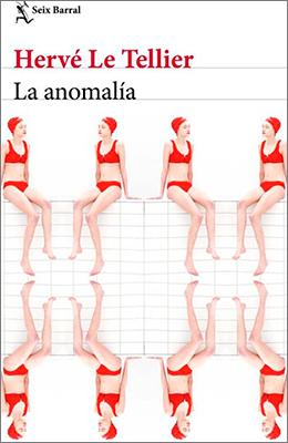 Libro: La anomalía