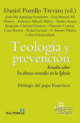 Libro: Teología y prevención