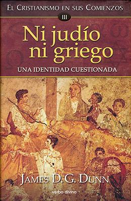 Libro: Ni judío ni griego