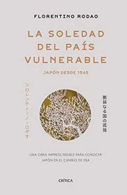 Libro: La soledad del país vulnerable
