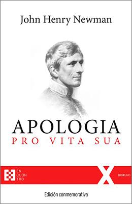 Libro: Apologia pro vita sua