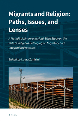 Libro: Migrants and Religion: Paths, Issues, and Lenses