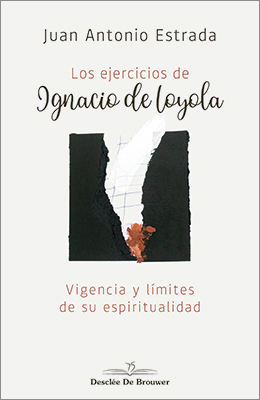 Libro: Los ejercicios de Ignacio de Loyola