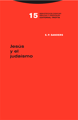 Libro: Jesús y el judaísmo
